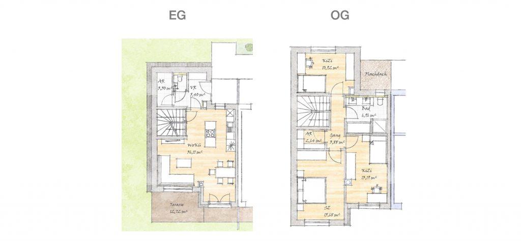 Haus 9 | Typ A