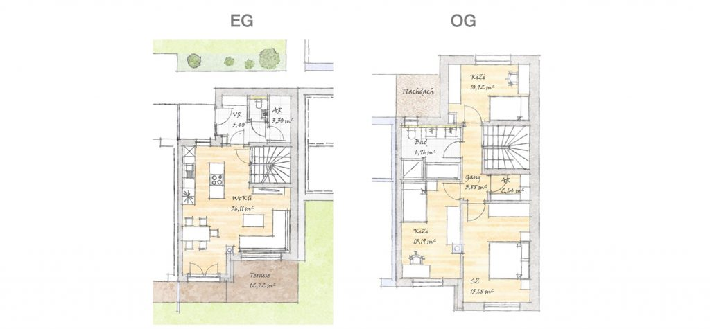 Haus 3 | Typ A